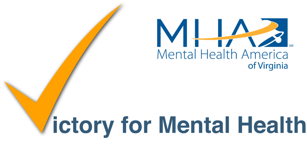 Victory for Mental Health Sep 27 2018